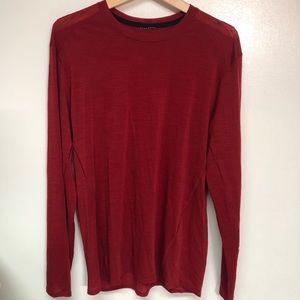 | Patagonia | lightweight shirt. Size L.